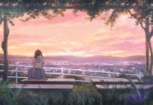 Novo trailer de Liz to Aoi Tori