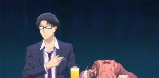 Novo trailer de Otaku ni Koi wa Muzukashii