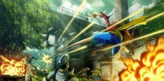 One Piece: World Seeker apresenta Jail Island