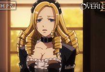 Overlord 2 – Trailer do 10º episódio