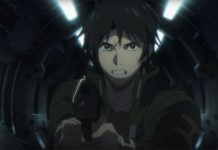 RErideD é o novo anime do diretor de Steins;Gate