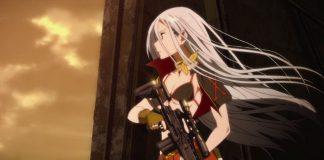 Sword Art Online: Fatal Bullet apresenta personagens dos DLC