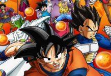 Toei Animation estabelece departamento focado em Dragon Ball