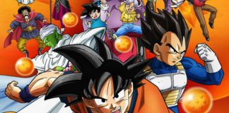 Toei Animation estabelece departamento focado em Dragon Ball
