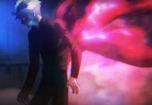 Tokyo Ghoulre revela novo trailer