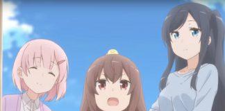 Trailer de Miss caretaker of Sunohara-sou