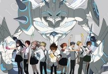 Trailer do último filme de Digimon Adventure tri.