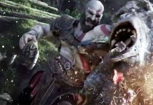 Trailers portugueses de God of War e Detroit: Become Human