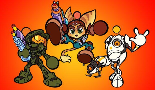 Super Bomberman R está vindo para os consoles e PC