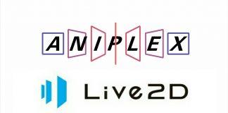 Aniplex e Live2D firmam aliança para o desenvolvimento de software de animação