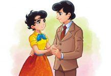 Mauricio_de_Souza_Produções_ira_ilustrar_historia_para_a_Tezuka_Mix