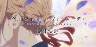 Último episódio de Violet Evergarden confirma novo anime
