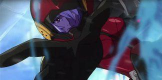 2º trailer do 5º filme de Space Battleship Yamato 2202
