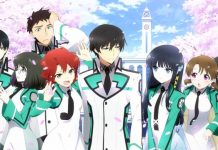 Ranking semanal de vendas – Light Novel – Japão – Abril (09 – 15)