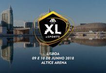 Novidades Moche XL ESPORTS - Equipa de Fox confirmada