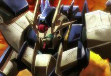 Abertura e encerramento de Gundam Build Divers