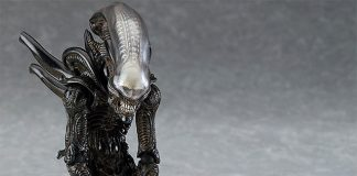 Alien pela Good Smile Company