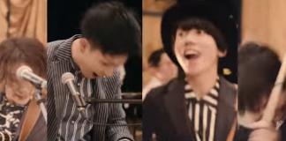 Videoclip da abertura de Wotaku ni Koi wa Muzukashii