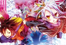Confirmado: No Game, No Life na TV portuguesa a 3 de Maio