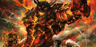 Confirmado: Overlord III pelo estúdio Madhouse