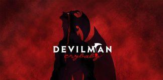 Devilman Crybaby - Análise