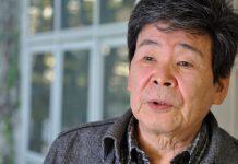 Faleceu Isao Takahata, cofundador do Studio Ghibli