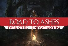 Gameplay - Road to Ashes: Dark Souls   Part 1 - Undead Asylum