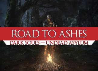 Gameplay - Road to Ashes: Dark Souls | Part 1 - Undead Asylum
