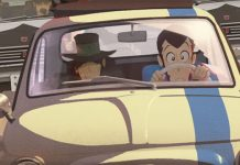 Lupin the Third Part 5 - Opening