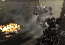 MechWarrior 5: Mercenaries - Novo Trailer