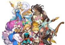 Nintendo comprou 5% da Cygames