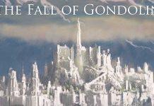 Novo livro de Lord of the Rings em 2018