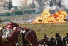 Novo trailer de Avengers: Infinity War