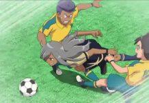 Novo trailer de Inazuma Eleven: Ares no Tenbin
