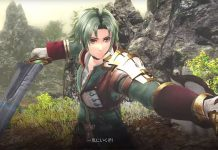 Novo trailer de Record of Grancrest War para PS