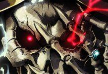 Overlord III em Julho - Trailer