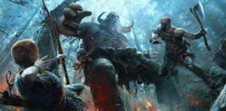 Primeiras Impressões: God of War