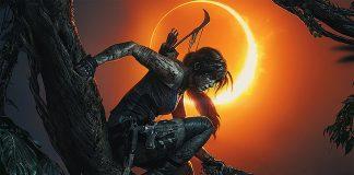 Primeiras imagens de Shadow of The Tomb Raider