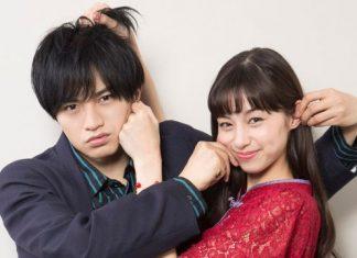 Revelado elenco do filme live-action de Nisekoi