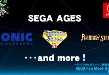Sega Ages para Nintendo Switch