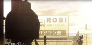 Steins;Gate 0 - Trailer do 3º episódio