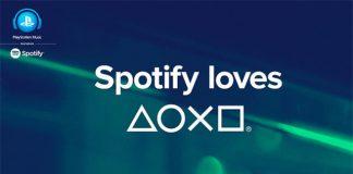 Subscritores PlayStation Plus com desconto no Spotify Premium