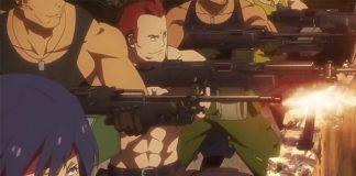Trailer do 1º episódio de Sword Art Online: Alternative Gun Gale Online