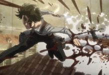Trailer internacional de Attack on Titan 3