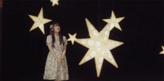 Videoclip da abertura de HINAMATSURI