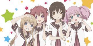 YuruYuri vai ter nova OVA