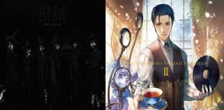 Ranking semanal de vendas – CD – Japão – Março 26 - Abril 1