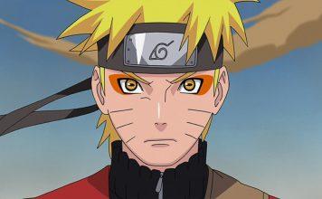 O que Naruto me ensinou...