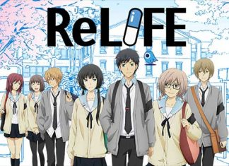 ReLIFE - Review