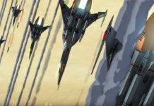 Último trailer do 5º filme de Space Battleship Yamato 2202